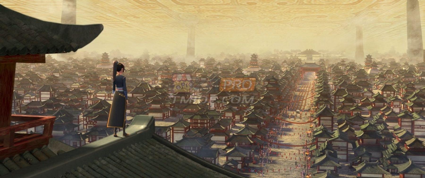 俑之城.4K.国语中字(2021)